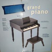 baby grand piano 30 key toys kingdom