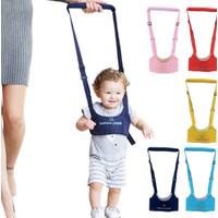 Sabuk Bayi Melatih Jalan Baby Walker Asistant Alat Bantu Bayi Jalan