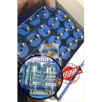 STATER STARTER LAMPU S10 PHILIPS untuk TL 36watt / STARTER S10-P