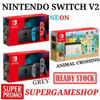 Nintendo Switch Neon Joy Con