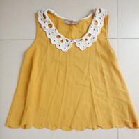 Baju Wanita Tanpa Lengan Avenue
