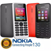 Nokia 130 Murah Bergaransi Original