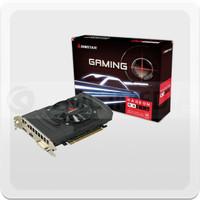 BIOSTAR RX550 GDDR5 128BIT - 4GB