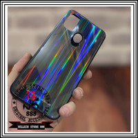 SAMSUNG GALAXY M30S M307 UME AURORA TEMPERED GLASS HARD CASE COLOR TPU