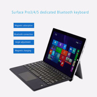 Keyboard Microsoft Surface Pro 3/ 4 / 5 / 6 / 7 Mechanical UltraSlim