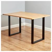 Meja Kerja/meja kantor/meja makan Minimalis