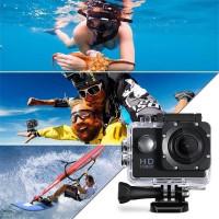 Kamera Kogan Underwater 20MP 4K 1080P Action Camera GoPro