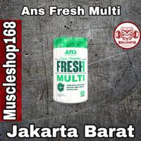 Ans Fresh Multivitamin 60 Tab ANS Multivitamin Immune booster optimen