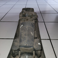 barang antik kuno jaman belanda