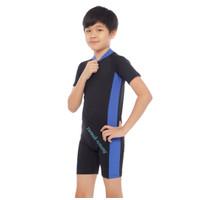 Baju Renang Anak Cowok Cewek Usia 2-6 Tahun DV-AK/RKA (RANDOM)