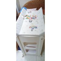 Pliko Baby Tafel HY Deluxe / perlengkapan mandi bayi / Tafel Bayi