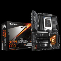 Motherboard Aorus X399 Pro