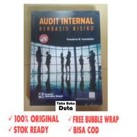 Buku Audit Internal Berbasis Risiko