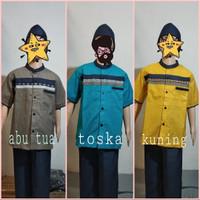 Baju Busana Muslim anak laki-laki koko setelan