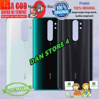COD Back Door Cover Casing Backdoor Xiaomi Redmi Note 8 pro original