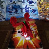 bakugan bakutech en glide sega toys
