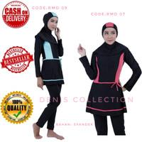 Baju renang muslimah dewasa baju renang wanita muslim baju renang pere