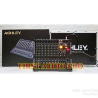 NEW Mixer Ashley LM8 / LM 8 ( 8 Channel ) (ORIGINAL)