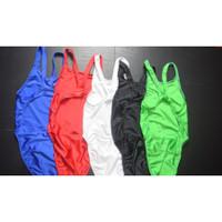 Swimsuit Atlit - Baju renang Atlet Segitiga Diving Swimwear Wanita