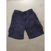 OSHKOSH BGOSH short cargo pant (LP 55 cm, panjang 30cm) celana anak