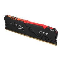 RAM KINGSTON RGB HYPERX FURRY 8GB DDR4 HX432C16FB3A/8 PC3200