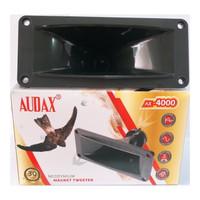 Speaker Tweeter Audax AX4000 / AX 4000 Neodymium Magnet Tweeter Walet
