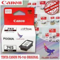 Cartridge Canon PG- 745 Black