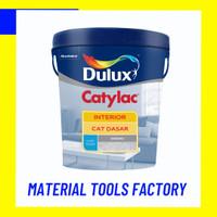 Cat Dasar Dulux Catylac Interior 25 kg / Cat Alkali Dulux Catylac