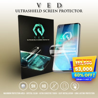 Anti Gores Hydrogel REALME 6 CLEAR - VED ULTRASHIELD