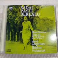 Badai Pasti Berlalu - Chrisye CD audio.