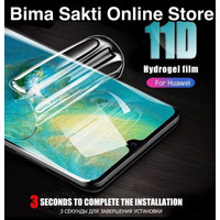 REDMI NOTE 10S HYDROGEL ANTI GORES JELLY SCREEN PROTECTOR