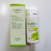 Shampoo Anti Kutu Rambut Denpasar Bali