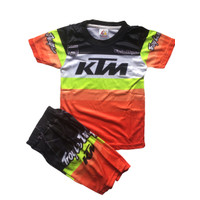 Baju Racing anak