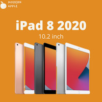 iPad 8 2020 10.2 inch 128GB WIFI NEW - Gold