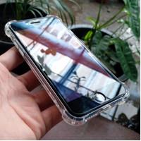 Iphone SE 2020 2nd Gen 64GB Black Garansi Resmi Nasional Ibox Des 2021