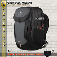 Eiger Meridian 30L - Tas Ransel Laptop - Original