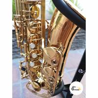 Yamaha Alto Saxophone 62 seri Dave Koz / YAS 62 / YAS-62 / YAS62