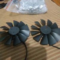 ASUS GTX 970 fan only