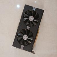 VGA SAPPHIRE RADEON RX580 RX 580 NITRO + 4GB GDDR5 BKN ASUS PALIT
