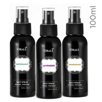 OBALI - Natural Yoga Matras Spray / Mat Cleaner Antibacterial 100ml
