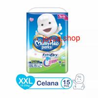 Mamypoko Extra Dry XXL 15