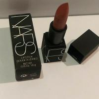 Nars Lipstick 1.6gram Tolede Satin