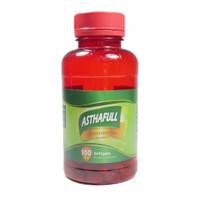 Nature Boss Asthafull Astaxantin 4 mg Antikoksidan 100 Softgel