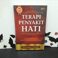 Buku terapi penyakit Hati- Qisthi press.!!