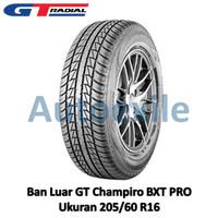 Ban Luar GT 205/60 R16 Champiro BXT PRO Tubeless Radial Mobil
