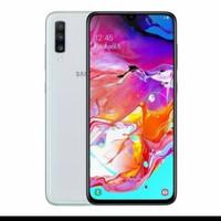 SAMSUNG GALAXY A70 2019/128GB GARANSI SIEN