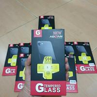 Tempared Glass Anti Gores ORI Advan G2