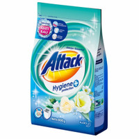 ATTACK HYGIENE PLUS PROTECTION 800gr