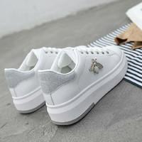 HELYNZ - Sepatu Wanita Import Bee Sneakers PREMIUM HL-81 (2PSG 1KG)