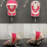 Baby Car Seat BABY ELLE